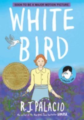 White bird  by Palacio, R. J,