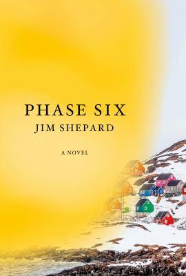 Phase six : a novel