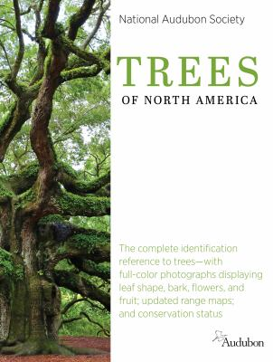 National Audubon Society master guide to trees