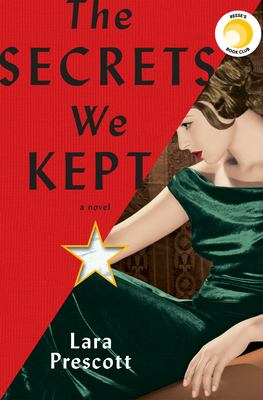 Cover Art for The Secrets We Kept