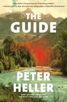 The guide : by Heller, Peter,