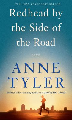 Book Cover: Redhead by the Side of the Road by Anne Tyler