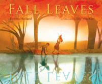 """Fall Leaves"" book cover"