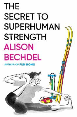 Secret to Superhuman Strength - October