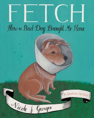 Book cover for Fetch.