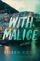 With Malice book cover