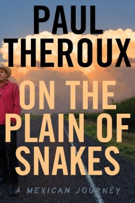 Cover Art for On the Plain of Snakes