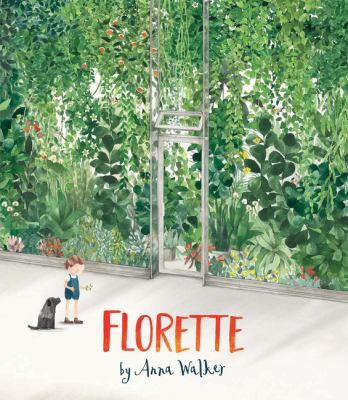Cover Art for Florette