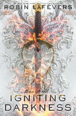 Igniting Darkness book cover