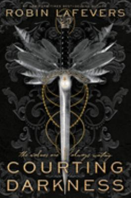 Courting Darkness book cover