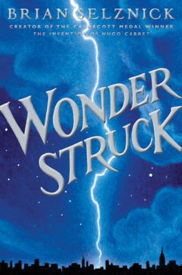 wonder struck cover art