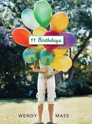 Details about 11 Birthdays