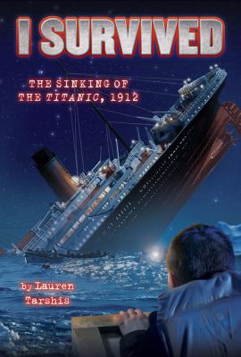 Details about I Survived: The Sinking of the Titanic, 1912