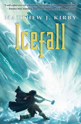 Details about Icefall