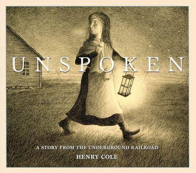 Unspoken by Henry Cole