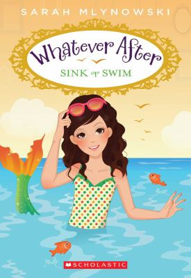 Whatever After: Sink or Swim