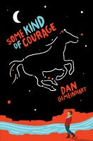 """Some Kind of Courage"" book cover"