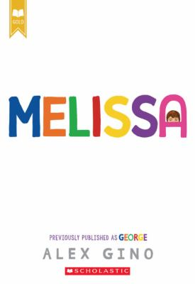 Cover art for George