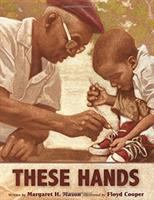 Book cover for These Hands by Margaret Mason