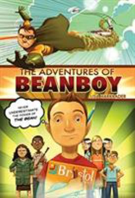 Adventures of Beanboy, The