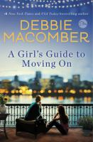 Book cover for A Girl's Guide to Moving On