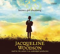 Cover image for Brown girl dreaming