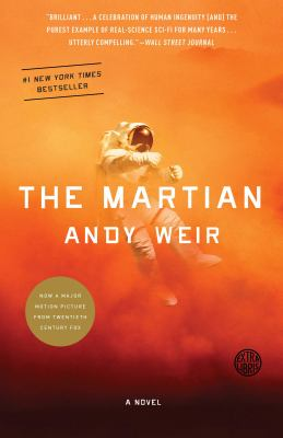Martian: a novel, The