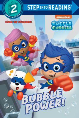 Bubble power! / by Nagaraj, Josephine,