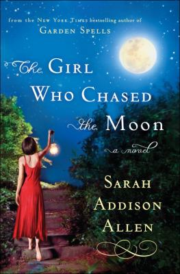 Details about The girl who chased the moon : a novel