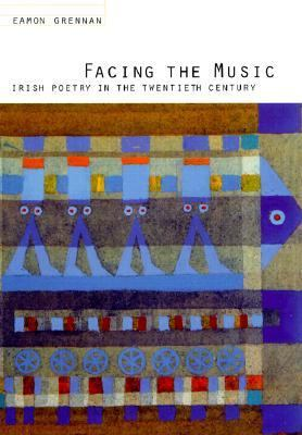 Cover Art for Facing the Music