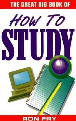 The Great Big Book of How to Study Cover Art