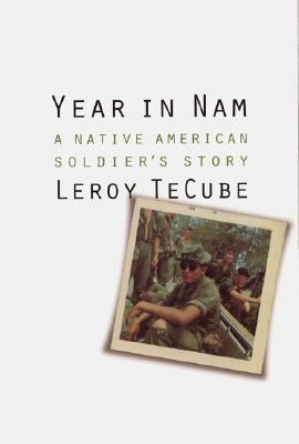 book cover image for Year in Nam