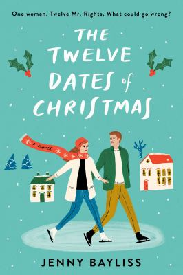 The Twelve Dates of Christmas - October