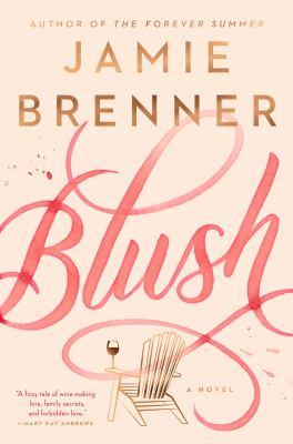 Blush - August