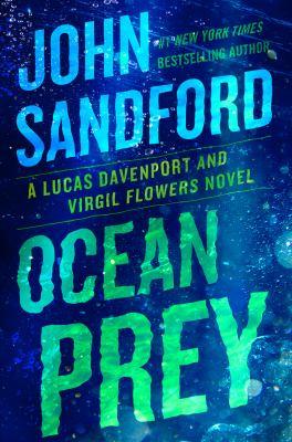 Ocean Prey, John Sandford