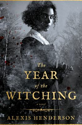 The Year of the Witching Cover Art