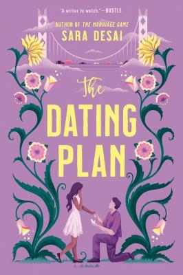 The Dating Plan - April