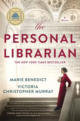The Personal Librarian - July