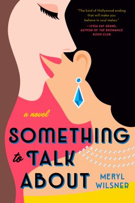 Something to Talk About - September