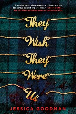 They Wish They Were Us -September