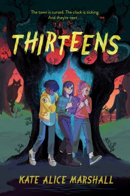 Thirteens Cover