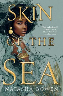 Skinof the Sea by Natasha Bowen