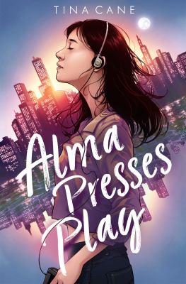 Alma Presses Play / by Cane, Tina.