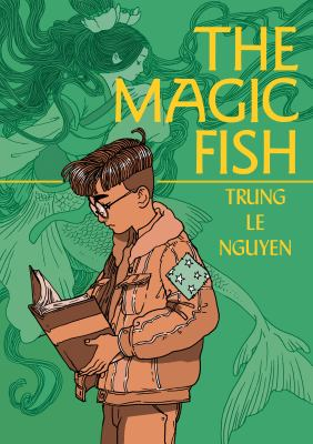 The Magic Fish by Le Nguyen Trung