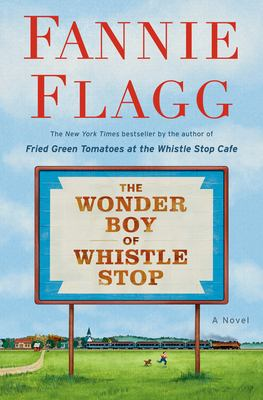 The Wonder Boy of Whistle Stop - November