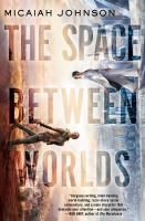 Space Between Worlds book cover
