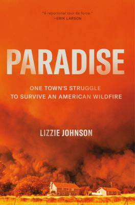 Paradise : by Johnson, Lizzie,