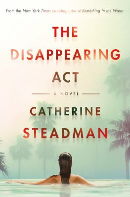 The Disappearing Act - July