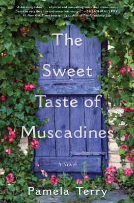 The Sweet Taste of Muscadines - March