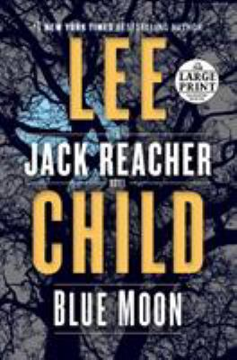 Blue moon : by Child, Lee